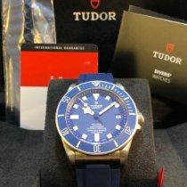 Tudor 25600TB Titanium 2020 Pelagos 42mm new