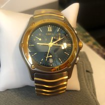 Ebel Classic 1205646 2006 pre-owned