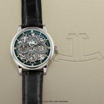 Jaeger-LeCoultre Master Grande Tradition Master Grande Tradition Perpetual Calendar Skeleton 8 Days usado