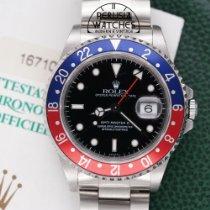 Rolex GMT-Master II 16710 1999 occasion