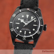 Tudor Black Bay Dark Otel 41mm Negru