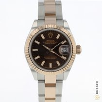 Rolex 279171 Acero y oro 2018 Lady-Datejust 26mm usados