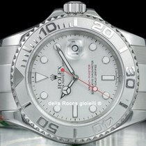 Rolex Yacht-Master 40 Staal 40mm