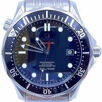 Omega 212.30.41.20.01.001 Acier Seamaster Diver 300 M 41mm