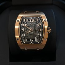 Richard Mille RM67-01 Rose Gold Rose gold 2019 RM 67 pre-owned