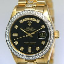 Rolex Day-Date 36 Yellow gold 36mm United States of America, Florida, 33431