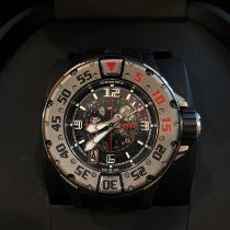 Richard Mille RM 028 RM028 Ti Good Titanium Automatic Malaysia