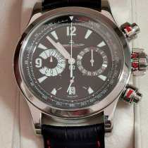 Jaeger-LeCoultre Master Compressor Chronograph 146.8.25 2008 pre-owned