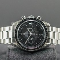 Omega Speedmaster Professional Moonwatch new 2020 Manual winding Chronograph Watch with original box and original papers 311.30.42.30.01.005