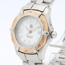 TAG Heuer 2000 WN1351 2002 new