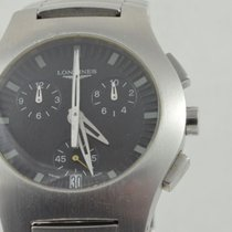 Longines Oposition L3.618.4 pre-owned