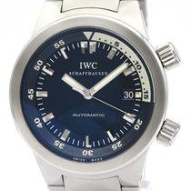 IWC Aquatimer Automatic IW354805 gebraucht