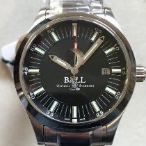 Ball Engineer II NM2282C-SJ-BK 2020 nuevo