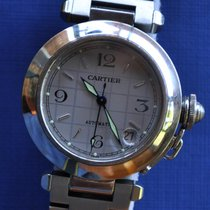 Cartier Pasha C 2324 Fair Steel Automatic South Africa, Somerset West