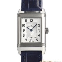 Jaeger-LeCoultre Reverso Classic Small Duetto new 2020 Manual winding Watch with original box and original papers 2668432
