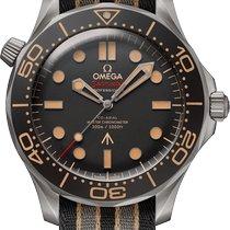 Omega Seamaster Diver 300 M Титан 42mm Россия, Moscow