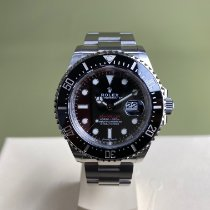 Rolex Sea-Dweller 126600 2017 pre-owned
