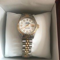 Rolex Lady-Datejust nuevo Automático Reloj con estuche y documentos originales 6917
