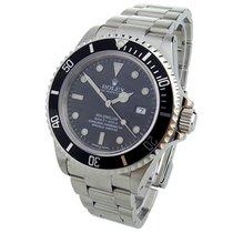 Rolex Sea-Dweller 4000 16600 2000