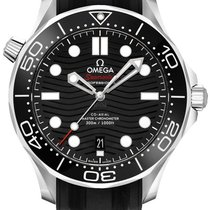 Omega Seamaster Diver 300 M 210.32.42.20.01.001 2020 new