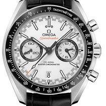 Omega 329.33.44.51.04.001 Steel 2020 Speedmaster Racing 44,25mm new