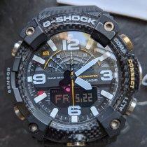 Casio G-Shock GG-B100-1A3ER Muy bueno Carbono 55.4mm Cuarzo España, Alella