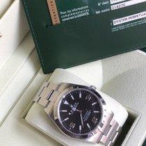 Rolex Explorer 214270 2013 occasion