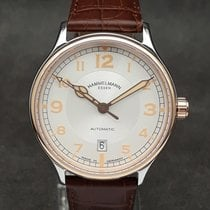 932.366A New Steel 40mm Automatic