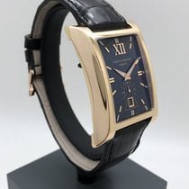 Cuervo y Sobrinos Rose gold 37mm Automatic 2415 pre-owned
