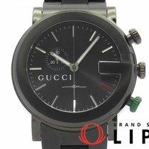 Gucci 42mm Quarz YA101331 gebraucht
