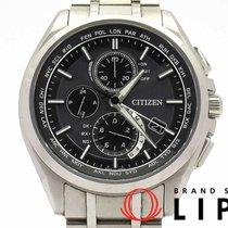 Citizen Promaster Sky Titânio 43mm Preto