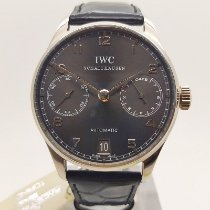 IWC Portuguese Automatic IW500106 2005 pre-owned