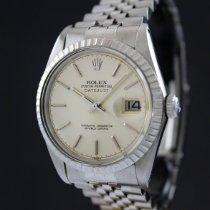 Rolex 16030 Acero 1983 Datejust 36mm usados España, Barcelona