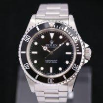 Rolex Submariner (No Date) 14060 1996 occasion