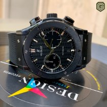 Hublot Classic Fusion Chronograph 521.CM.1771.RX 2017 pre-owned