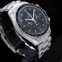 Omega Speedmaster Professional Moonwatch 311.30.42.30.01.005 Ottimo Acciaio 42mm Manuale Italia, Milano