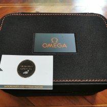 Omega Seamaster nouveau