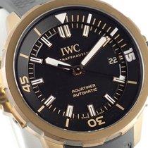 IWC Aquatimer (submodel) IW341001 2018 gebraucht