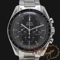 Omega 105.012-65 Steel 1965 Speedmaster Professional Moonwatch 42mm pre-owned