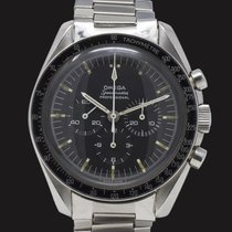 Omega Speedmaster Professional Moonwatch 105.012-65 1965 pre-owned