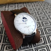 Frederique Constant Steel 40mm Automatic FC-312S4S6 new