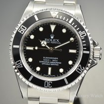 Rolex Submariner (No Date) Steel 40mm Black No numerals United States of America, Arizona, Scottsdale