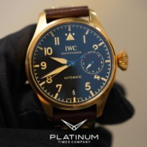 IWC Big Pilot IW501005 pre-owned