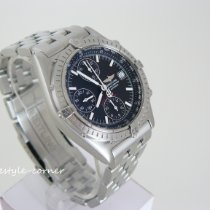 Breitling Blackbird A13050.1 1999 pre-owned