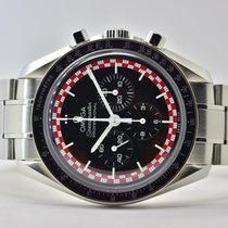 Omega 31130423001004 Acél 2015 Speedmaster Professional Moonwatch 42mm új