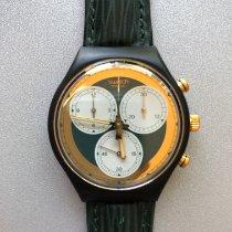 Swatch SCB 107 neu