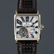 Roger Dubuis Golden Square G40 030 N1.63 2010 pre-owned