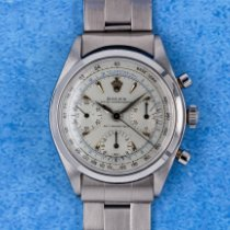 Rolex Chronograph Steel White No numerals United States of America, Florida, Sunny Isles Beach
