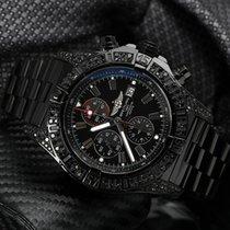 Breitling Super Avenger A13370 gebraucht