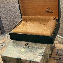 Rolex Air King Precision 5500-0 gebraucht